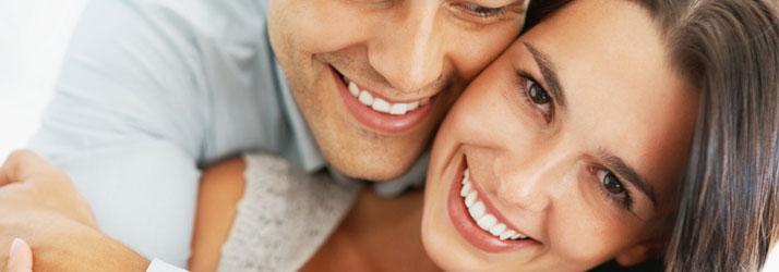 Chiropractic Bloomington IN Happy Couple
