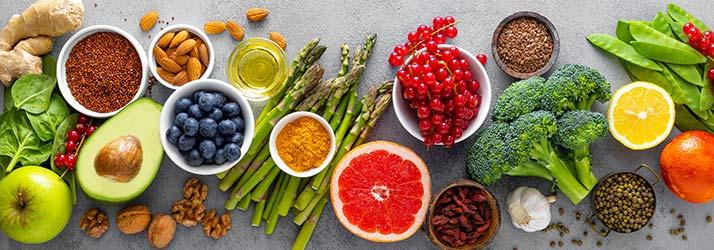 Chiropractic Bloomington IN Nutrition