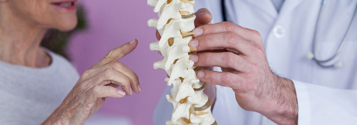 Chiropractic Bloomington IN Spinal Decompression