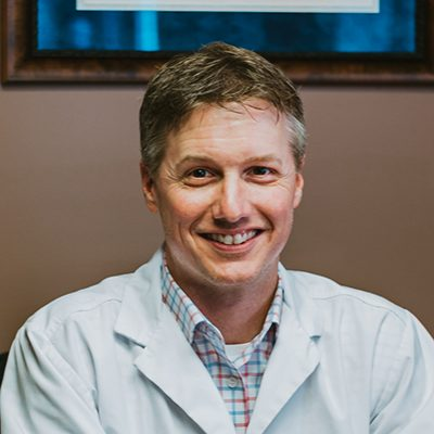 Chiropractor Bloomington IN Dr. Andrew Pitcher