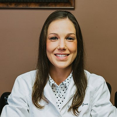 Chiropractor Bloomington IN Dr. Crystal Gray